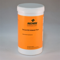 Berulub 932 Antiseize Paste